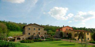 Casa Portagioia in Tuscany