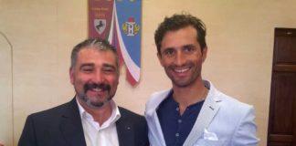 Cipriani e Daniele Bennati