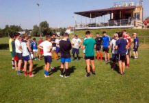 Arezzo Rugby