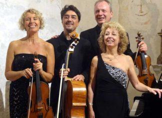 Quartetto Hermes