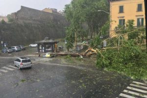 Via Trento Trieste - Arezzo
