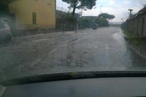 Arezzo - Grandine