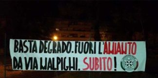 degrado casapound