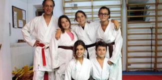 Arezzo Karate