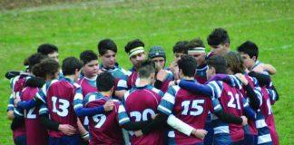 Settore giovani 2016 - Arezzo Rugby