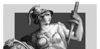 """La """"Sapienza"""" di Giorgio Vasari, logo della Società Storica Aretina"""