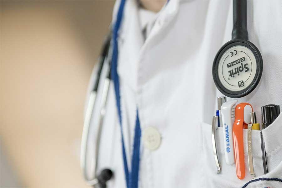 dottore - ospedale
