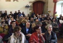 Sala Conferenze - Biblioteca di Arezzo