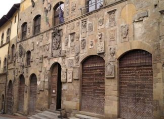 Biblioteca Arezzo