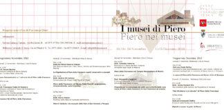 Incontri Piero della Francesca