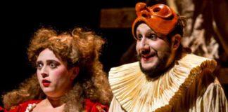 Romeo e Giulieta