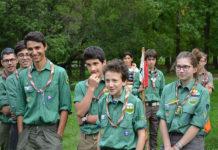 Scout Esploratori