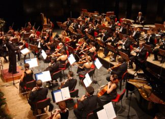 OIDA Orchestra Teatro Petrarca