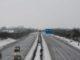 autostrada - neve