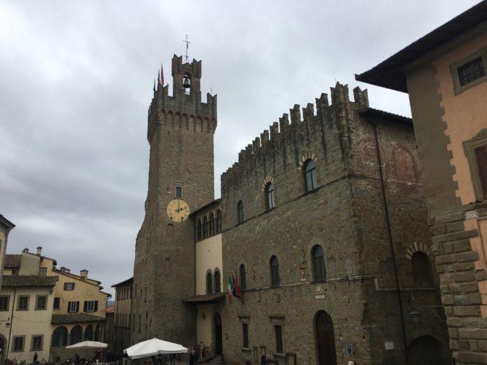Ordine avvocati e Comune di Arezzo