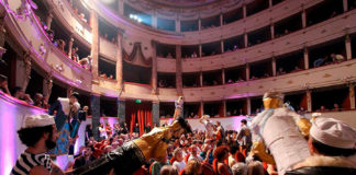 Teatro Persio Flacco - Volterra