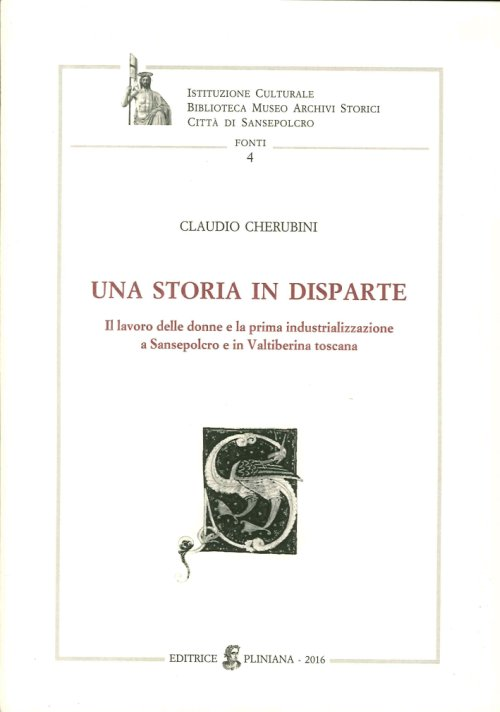 una storia in disparte cherubini