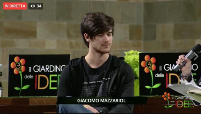 Giacomo Mazzariol