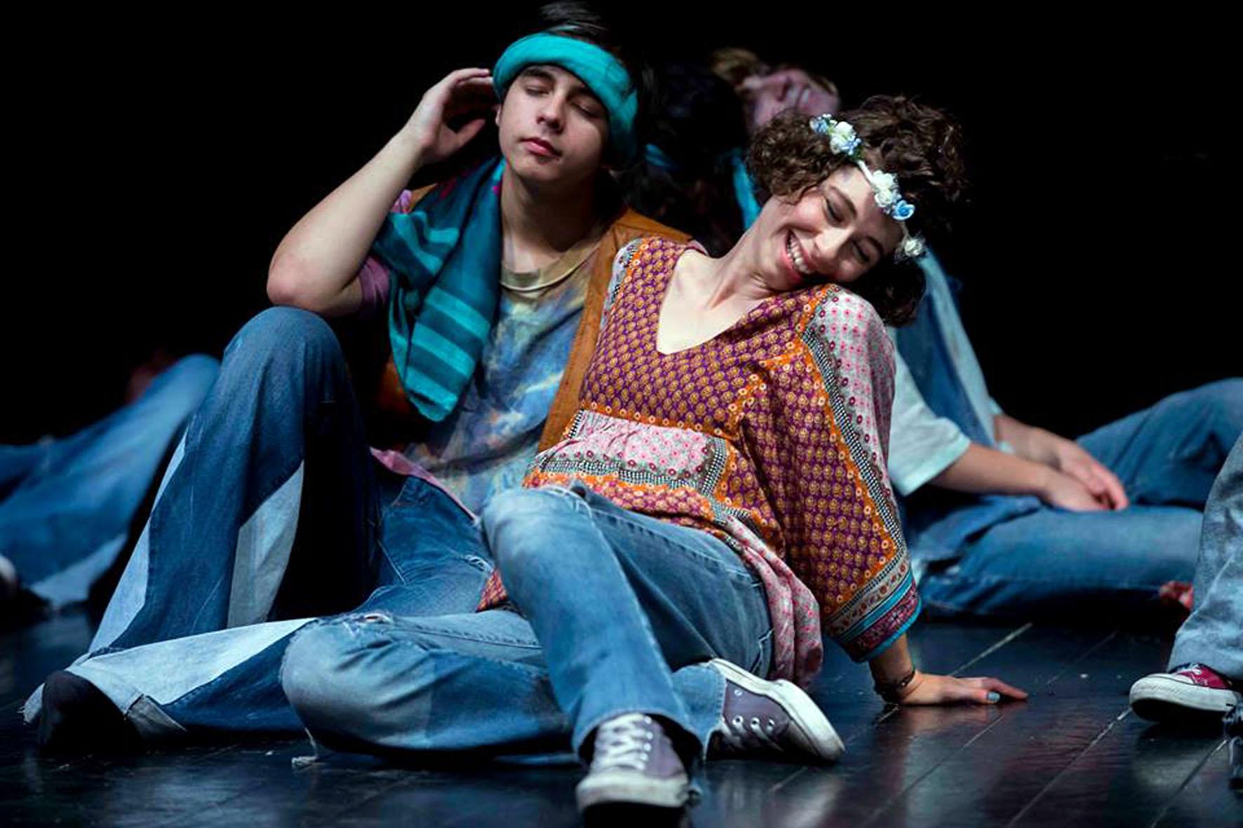 Un mese di spettacoli firmati Libera Accademia del Teatro