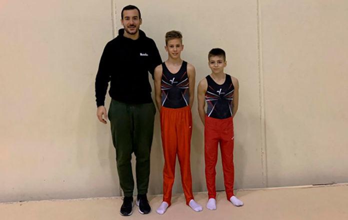 Casini, Mori e tecnico Lalli