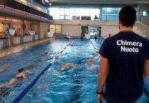 Chimera-Nuoto - Piscina comunale di Foiano della Chiana