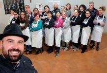 Corso cucina a Tavarnelle - Chef Shady