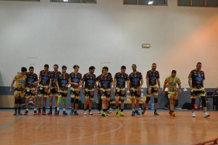 Club Arezzo ASD Volleyball Academy