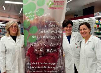Farmacie Comunale - Farmacia n.2 Via del Trionfo - Arezzo