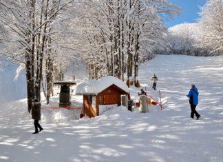 Impianti neve