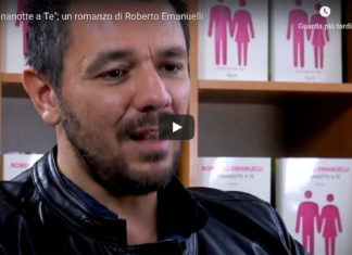 Roberto Emanuelli - booktrailer