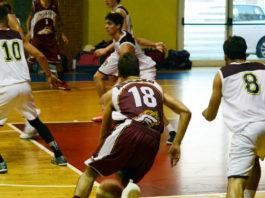 Scuola basket Amen