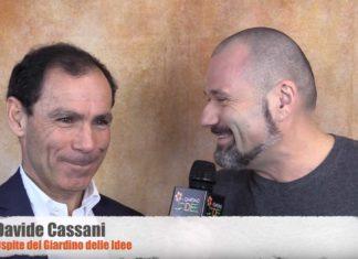 Intervista a Davide Cassani