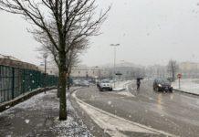 Neve San Donato - AREZZO