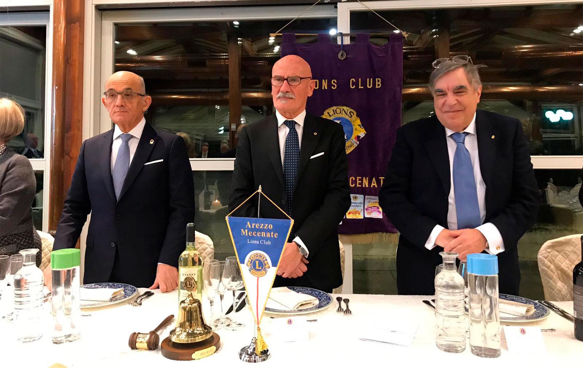 Lions Club Arezzo