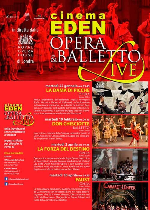 opera balletto live