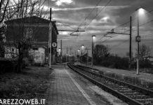Stazione Ferroviaria - treno