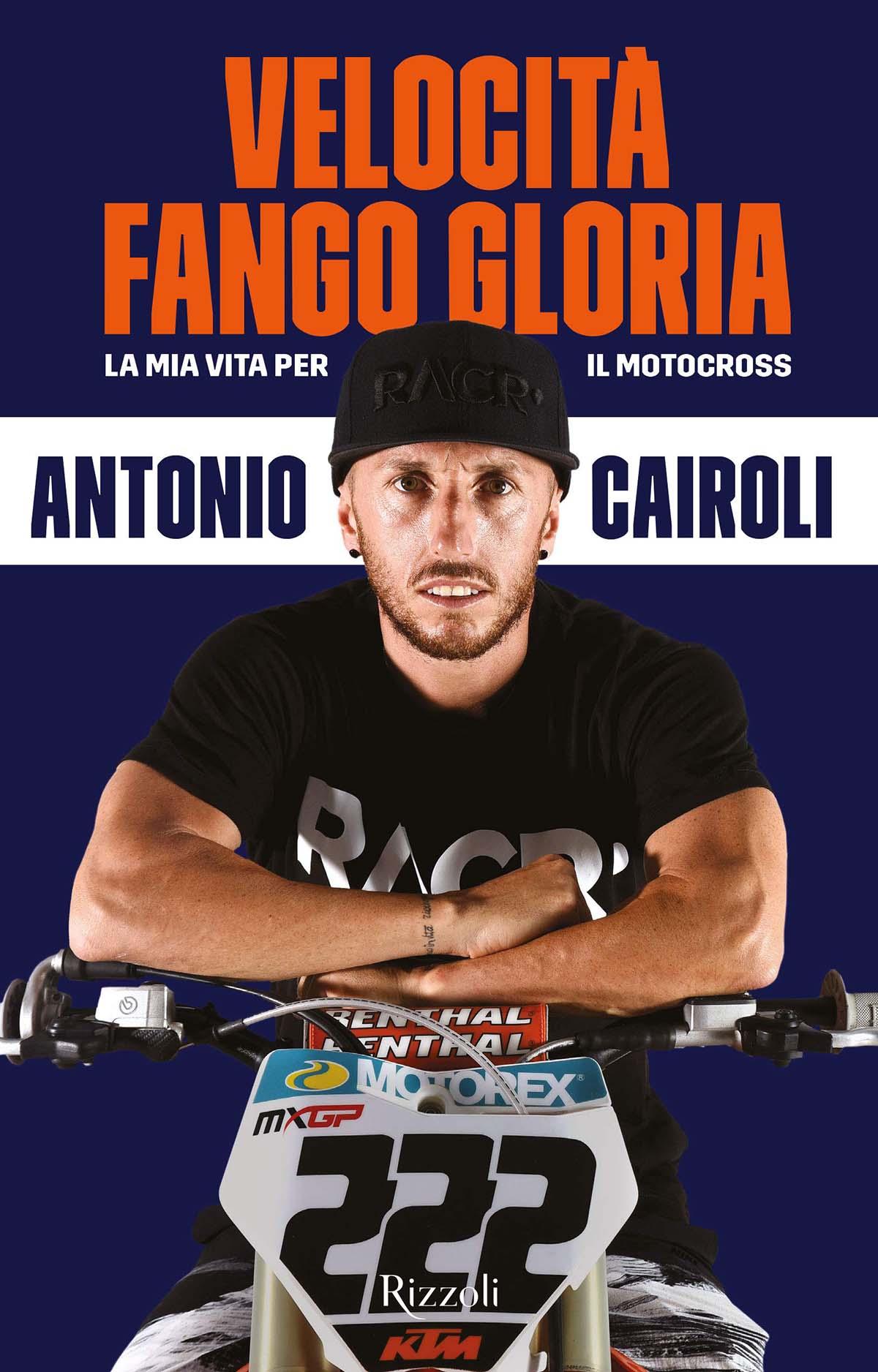 Antonio Tony Cairoli
