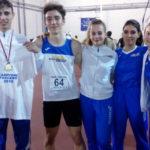 Campionati Toscani Allievi (Alga EtruscAtletica)