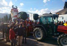 Carnevale a Castelnuovo - Cavriglia