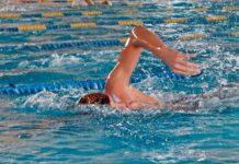 Allenamento agonisti - Chimera Nuoto