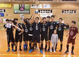 Club Arezzo Volleyball Academy