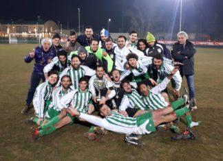 Coppa Provinciale - Terza Categoria 2019