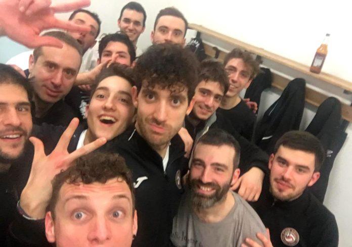 Grm Club Arezzo - volley