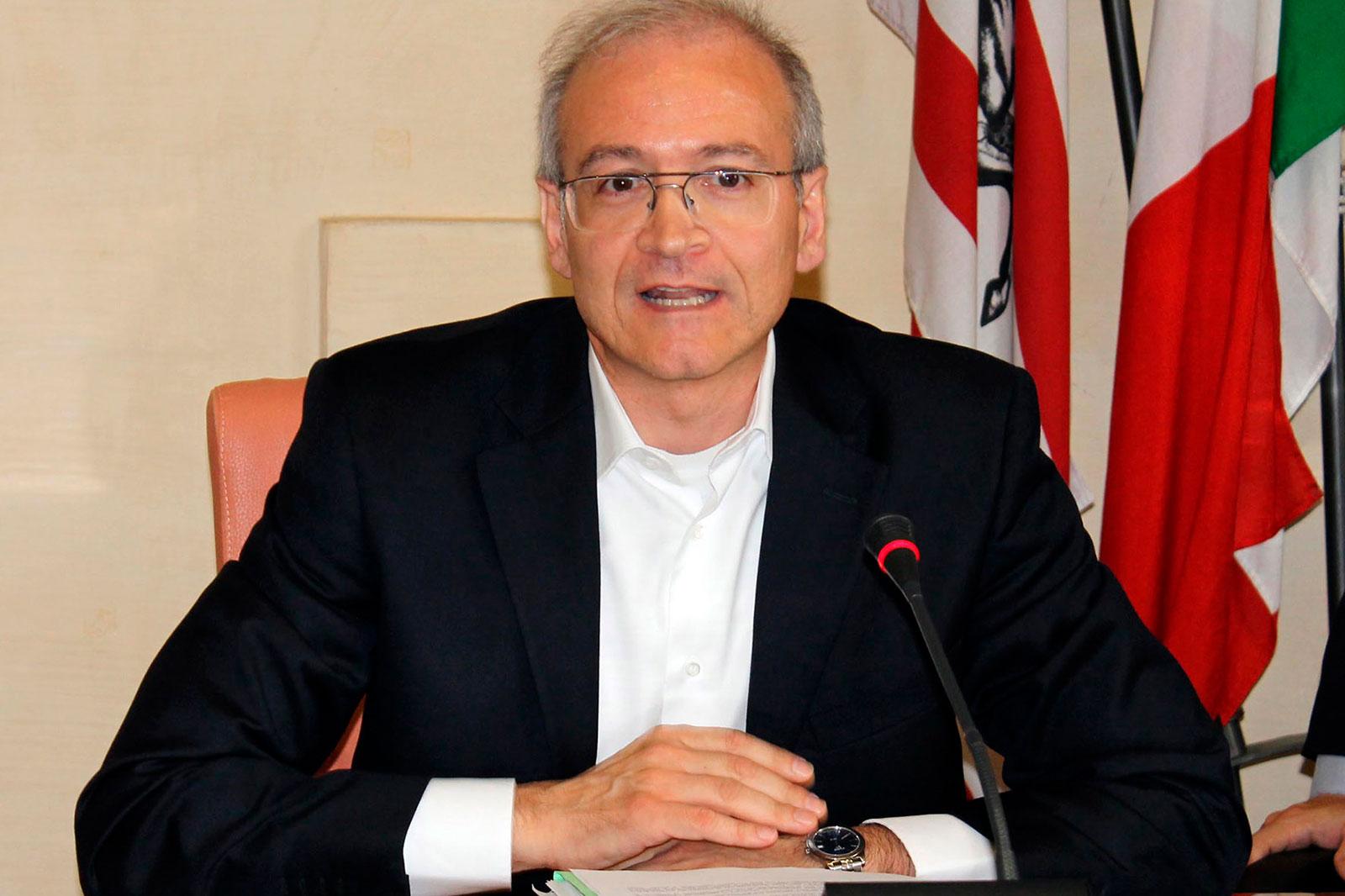 Luigi Scatizzi