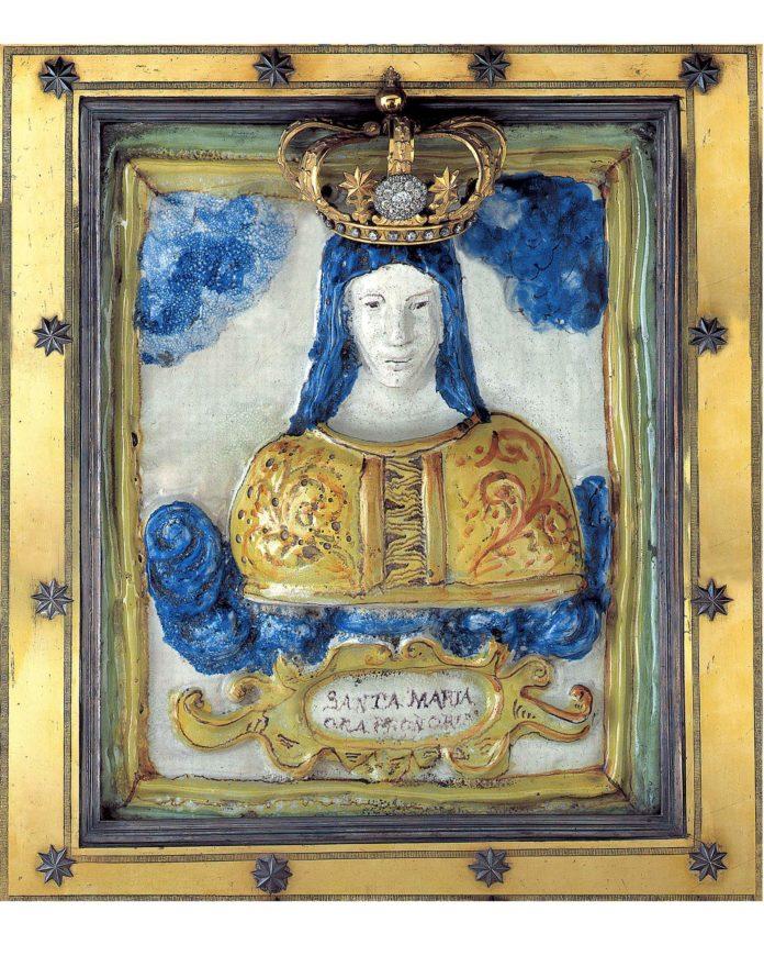 Madonna del Conforto