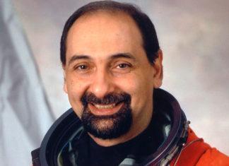 Astronauta Umberto Guidoni