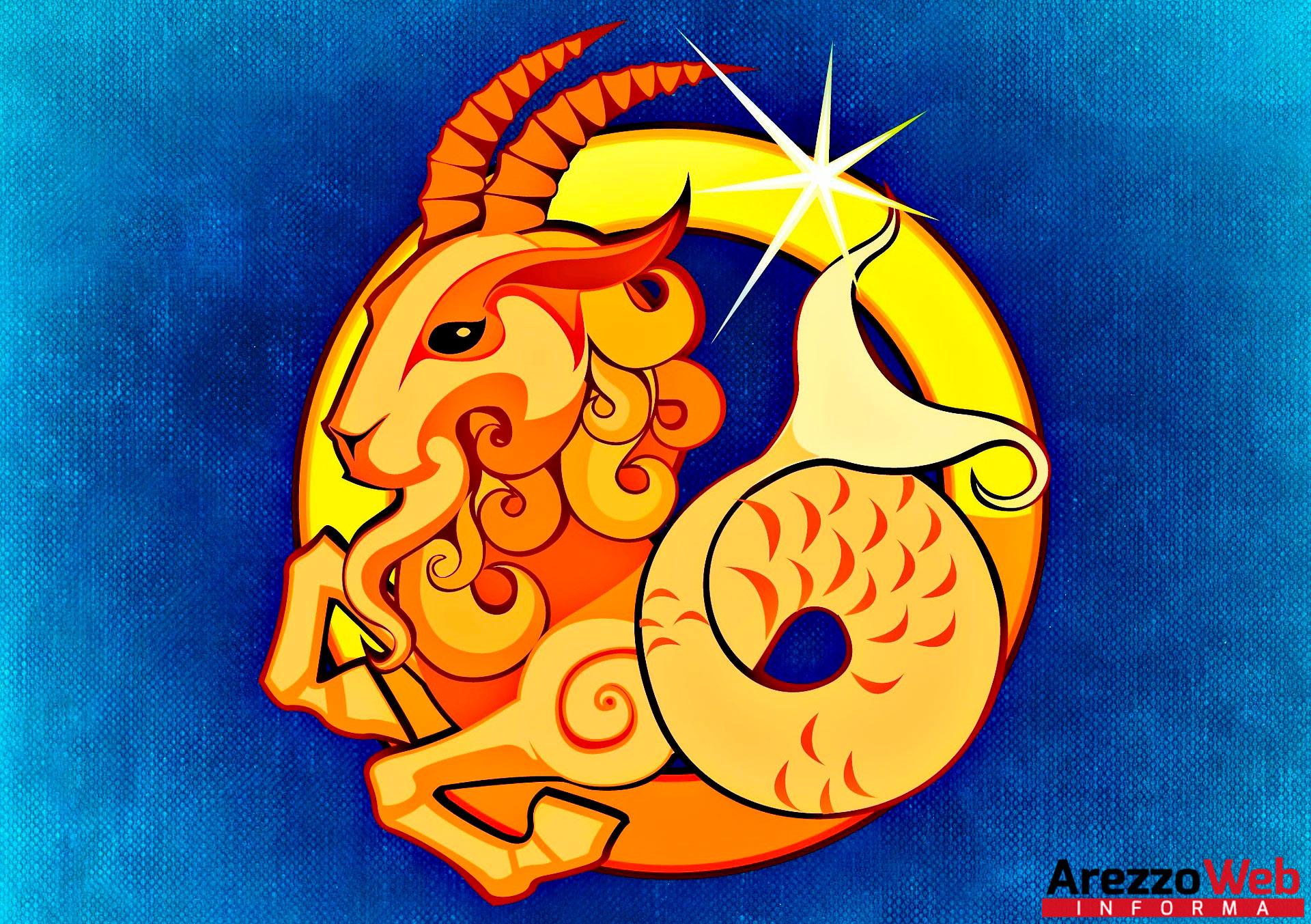 Segno zodiacale - Capricorno