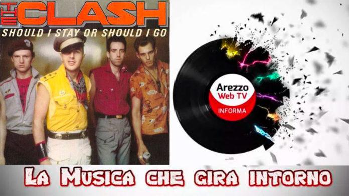 clash - la musica che gira intorno