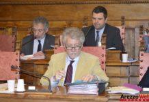 consiglio_comunale - Sindaco Ghinelli