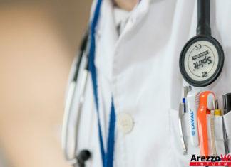 medico malati ospedale virus
